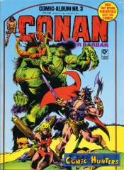 Thumbnail comic cover Conan der Barbar 3