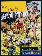 Thumbnail comic cover Tom Harlow 9