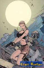 Tomb Raider (Variant Cover-Edition)