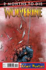 The Last Wolverine Story, Part One of Three