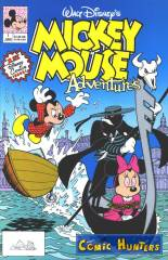 Mickey Mouse Adventures