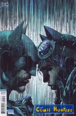 The Wedding of Batman & Catwoman (Jim Lee Variant Cover-Edition)