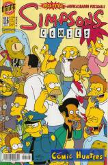Simpsons Comics