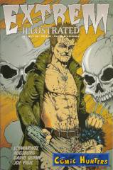Extrem Illustrated (Variant Cover Edition)