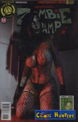 Zombie Tramp (SDCC 2016 Risque)
