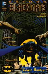 Batman: Blackgate