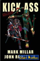 Kick-Ass Premiere Hardcover