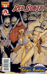 Red Sonja (Cover B Aaron Lopresti)