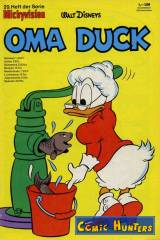 Oma Duck