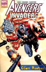 Avengers/Invaders (Variant Cover-Edition)