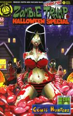 Zombie Tramp: Halloween Special (Hess NYCC)