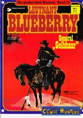 "Leutnant Blueberry: General ""Gelbhaar"""