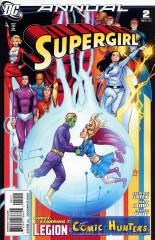 Supergirl & The Legion of Super-Heroes