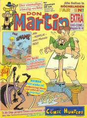 Don Martin Extra Gag-Comic-Magazin