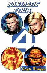 Fantastic Four (Variant Cover-Edition)