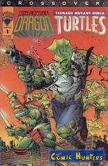 Enter The Savage Dragon!