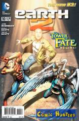 The Tower of Fate Part 1