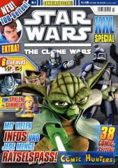 Star Wars: The Clone Wars XXL Special