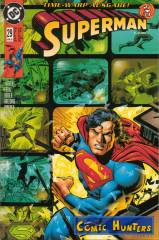 Superman (Time-Warp 1)