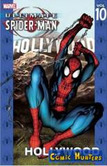 Ultimate Spider-Man Hollywood