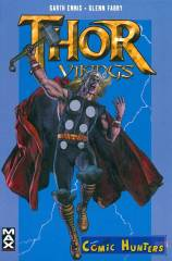 Thor: Vikings (Variant Cover-Edition)