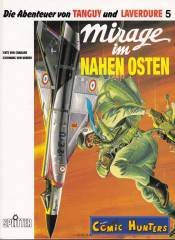 Thumbnail comic cover Mirage im Nahen Osten 5