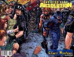 Absolution (Wraparound Variant Cover-Edition)