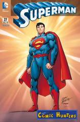 Superman (Variant Cover-Edition)