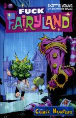 I Hate Fairyland (Variant-Cover Edition)