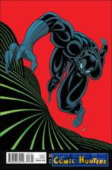Isn't It Bromantic? Conclusion (Black Panther Variant Cover-Edition)