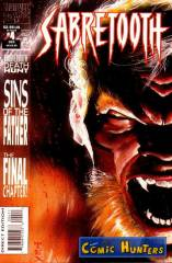 Sabretooth: Death Hunt