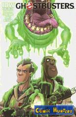 Ghostbusters (Cover A)