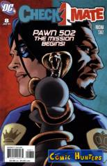 Pawn 502, Part 1