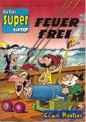 Old Nick: Feuer frei