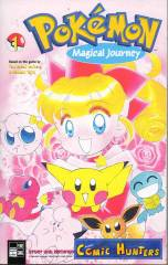 Pokémon Magical Journey