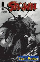 Spawn (Variant Cover-Edition)