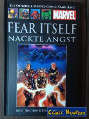 Fear Itself: Nackte Angst