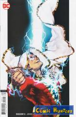 Shazam! and the Seven Magic Lands! Chapter 6 (Variant Cover-Edition)