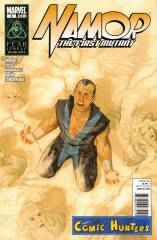 Namor Goes To Hell (Part 3)
