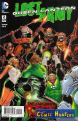 Green Lantern: The Lost Army, Part 2
