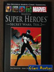 Marvel Super Heroes: Secret Wars, Teil 2