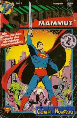 Superman Mammut