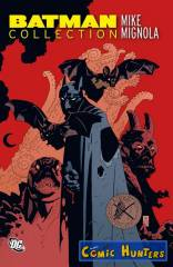 Batman Collection: Mike Mignola