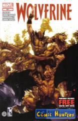 Sabretooth Reborn Chapter Two: Nightmare In Red