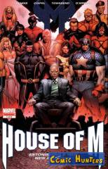 House of M (Variant Cover-Edition)
