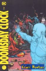 Doomsday Clock (Variant Cover-Edition)