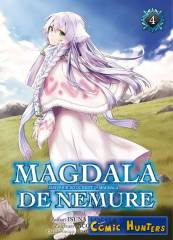 Magdalena de Nemure - May your Soul rest in Magdalena