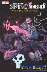 Doctor Strange/Punisher: Wunderwaffe