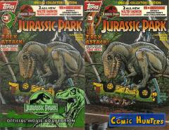 Jurassic Park (Bagged Collectors Edition)