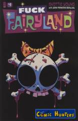 I Hate Fairyland (Variant Cover-Edition)